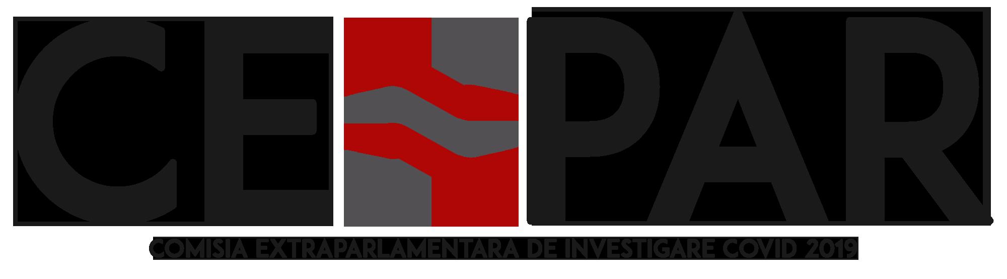 COMISIA EXTRAPARLAMENTARA DE INVESTIGARE COVID 19